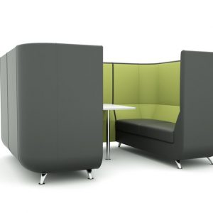 Citrus Seating Unity Booth Soft Seating Office Furniture